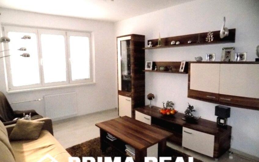 Rezervované: slnečný 2-izbový byt, 56 m2, LOGGIA, Martin – Sever